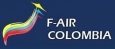 feria aeronautica internacional colombia 2013