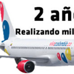 ANIVERSARIO VIVACOLOMBIA BOGOTA – MONTERIA DESDE $ 49.990