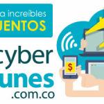 CYBER LUNES EN VIVACOLOMBIA