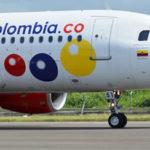 VIVACOLOMBIA CON PASAJES EN AVION DESDE $ 49.990