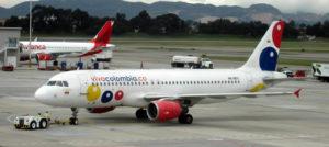 vivacolombia nuevos aviones
