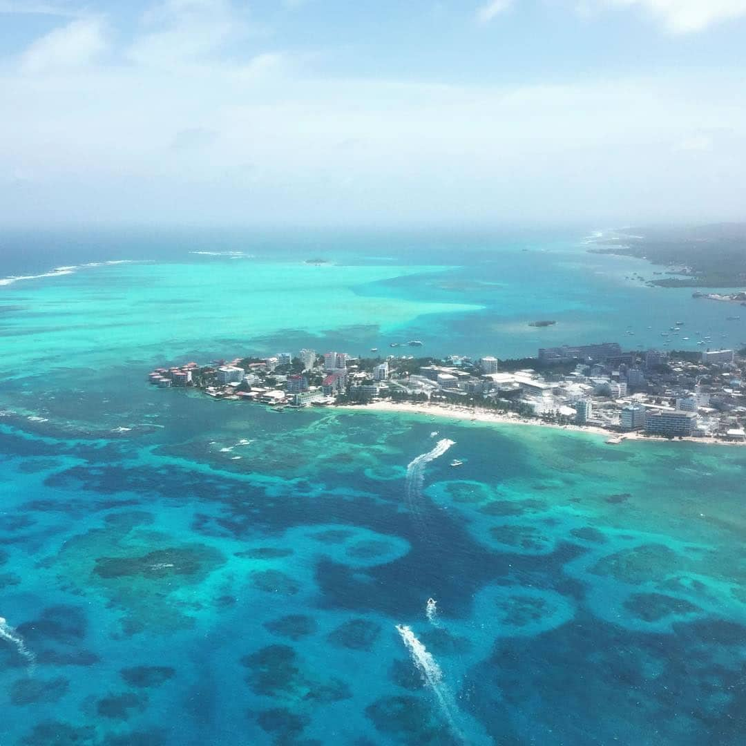 vivacolombia san andres