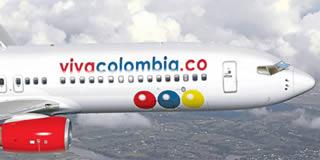 vivacolombia pasajes baratos