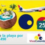 PROMOCION CYBERLUNES EN VIVACOLOMBIA