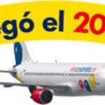 TU PROPOSITO PARA EL 2014: VIAJAR CON VIVACOLOMBIA