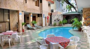la riviera santa marta hotel