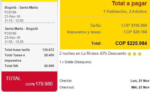 santa-marta-2x1-viajes-exito-vivacolombia