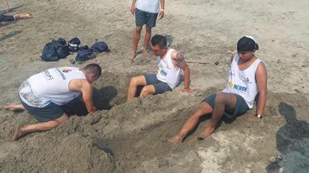 playa vivacolombia