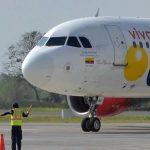 VIVACOLOMBIA FORMALIZA COMPRA DE 50 AVIONES AIRBUS