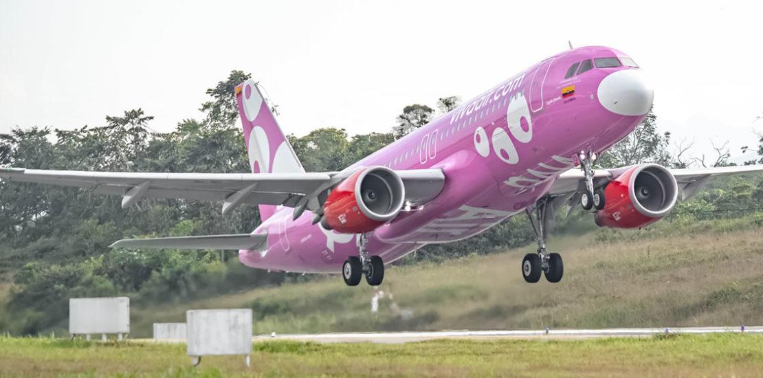 viva air vuelos baratos colombia