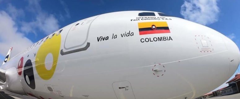 viva air colombia vivacolombia