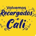 CALI ES TERRITORIO VIVA AIR