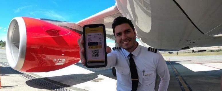 viva air check in digital