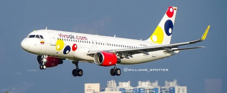 viva air 2020