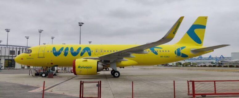 Viva-Air-A320neo