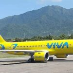 VIVA AIR CON BASE EN CALI