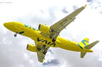 viva air a320