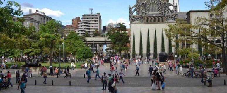turismo en medellin viva colombia